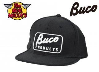 【THE REAL McCOY'S/リアルマッコイズ】キャップ/STRAPBACK CAP:BA20101