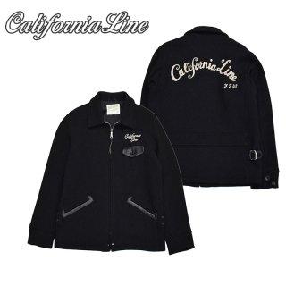 【CALIFORNIA LINE】ジャケット/WOOL SPORTS JACKET:CLJ20-005
