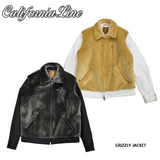 【CALIFORNIA LINE/カリフォルニアライン】ジャケット/GRIZZLY JACKET