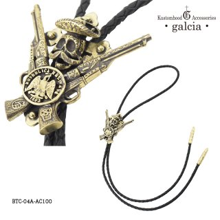 【galcia/ガルシア】ボロタイ/BTC-04A-AC100