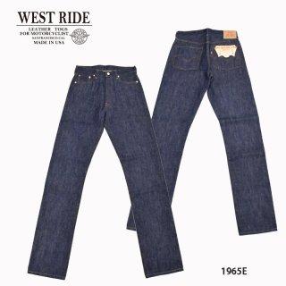 【WESTRIDE/ウエストライド】ボトム/1965E