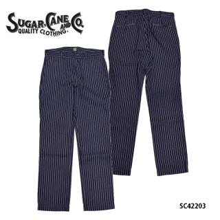 【SUGAR CANE/シュガーケーン】SC42203