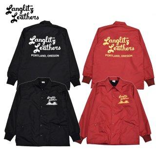 【Langlitz Leathers /ラングリッツレザーズ】ジャケット/WIND BREAKER type A:LLJー003