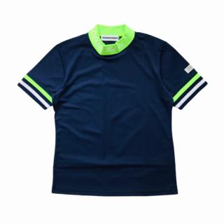 Comfortable Highneck Shirt / men 1-105-0116
