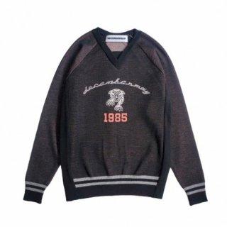 Varsity Panther knit / men 1-105-1011