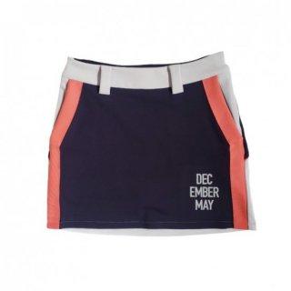 Trapezoid Bycolors skirt / women 2-105-2510