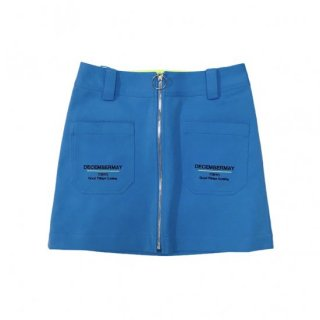 TEXBRID fullzip skirt / WOMAN 2-105-2511