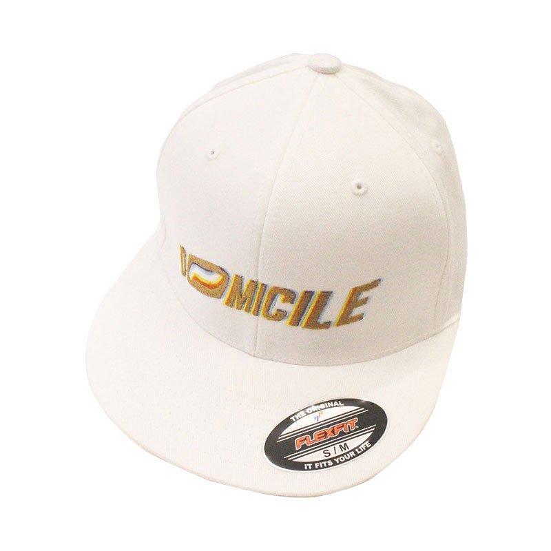 BASEBALL CAP 【WHITE】