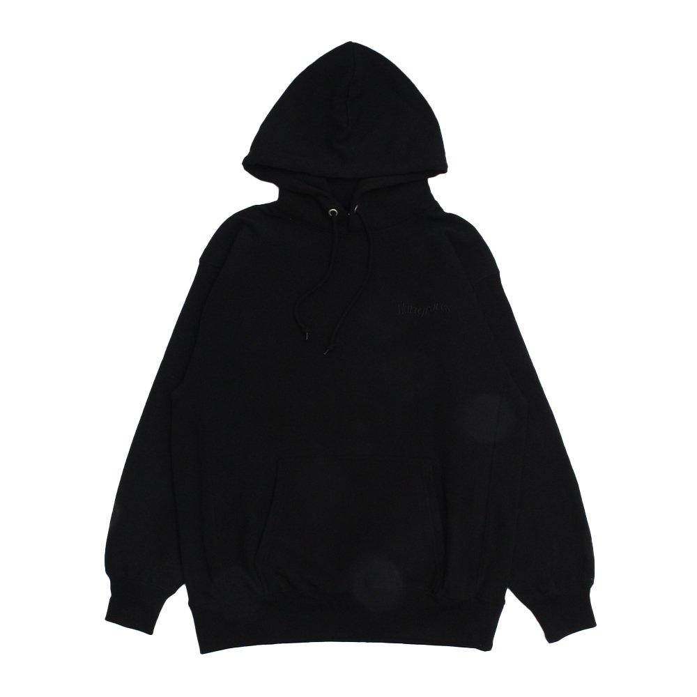 MANGROVE HOODIE 【BLACK】