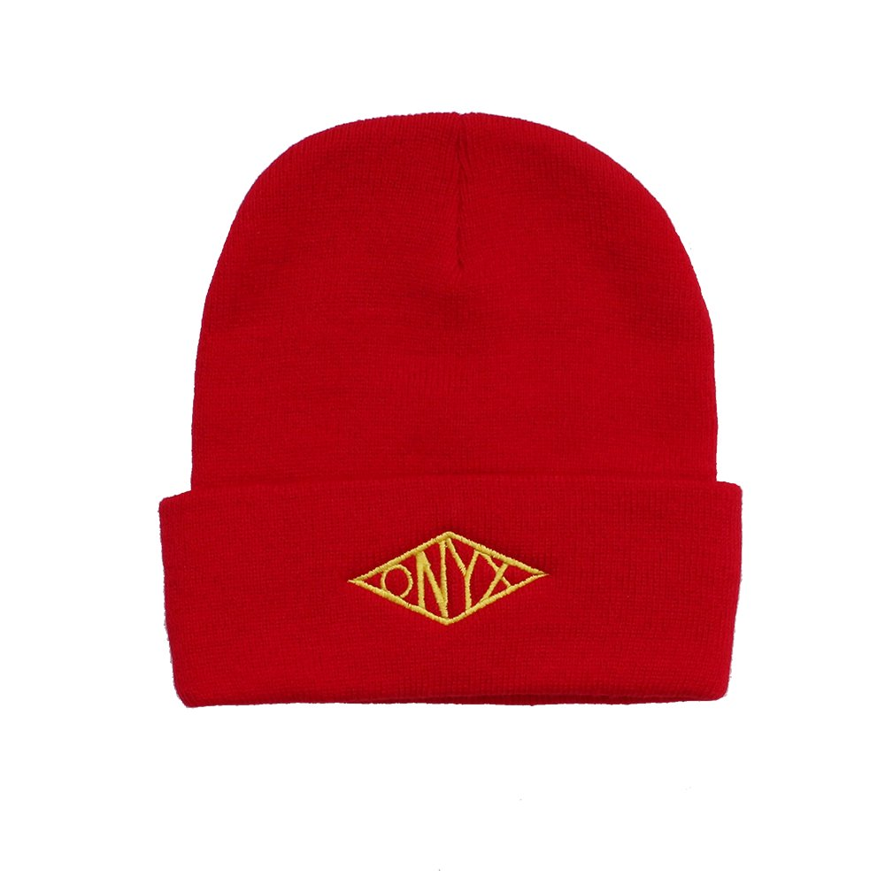 DANCE PARTY BEANIE 【RED】