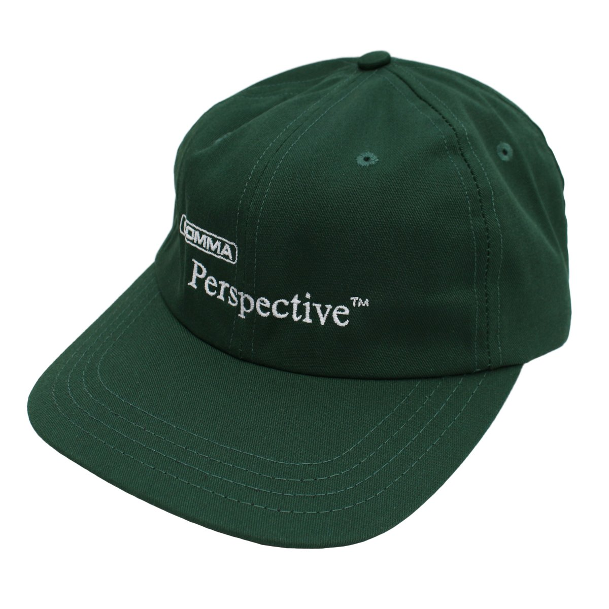 Perspective™ Green Nylon Strap Hat