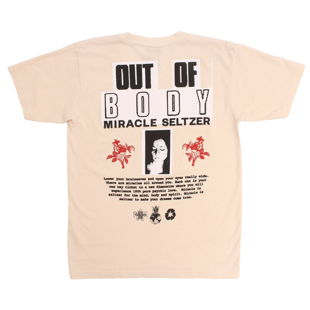 out of body ss