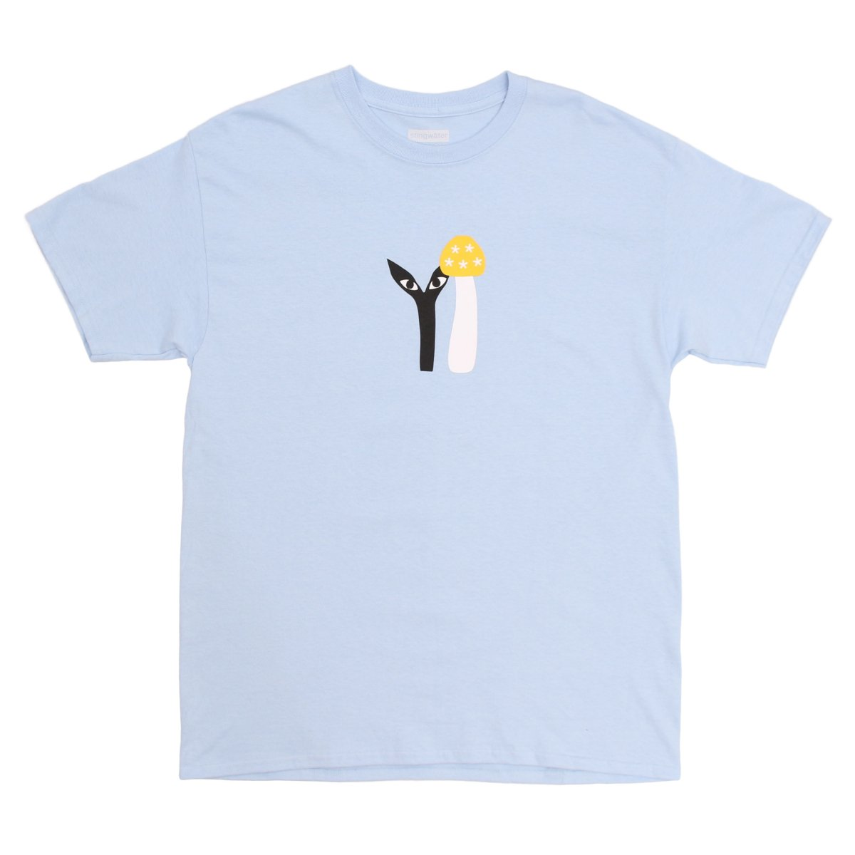 Groe Together (Yellow Cap) T Shirt