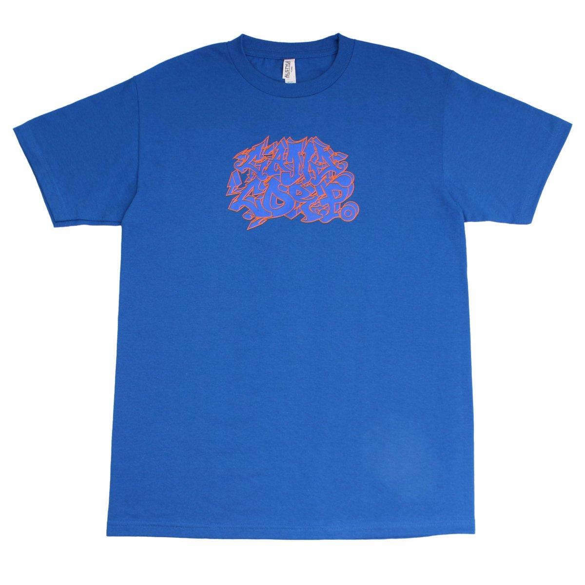 TEE【BLUE】