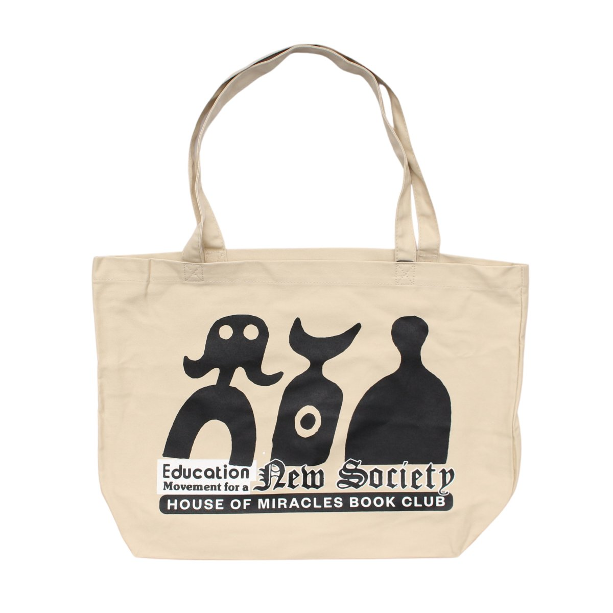 The New Society Tote