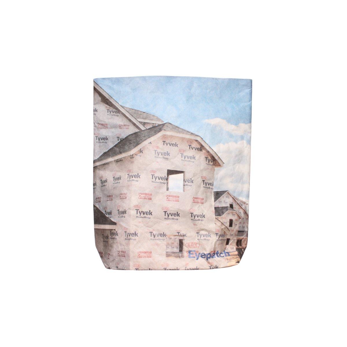 HOUSEWRAP TYVEK CARRY BAG