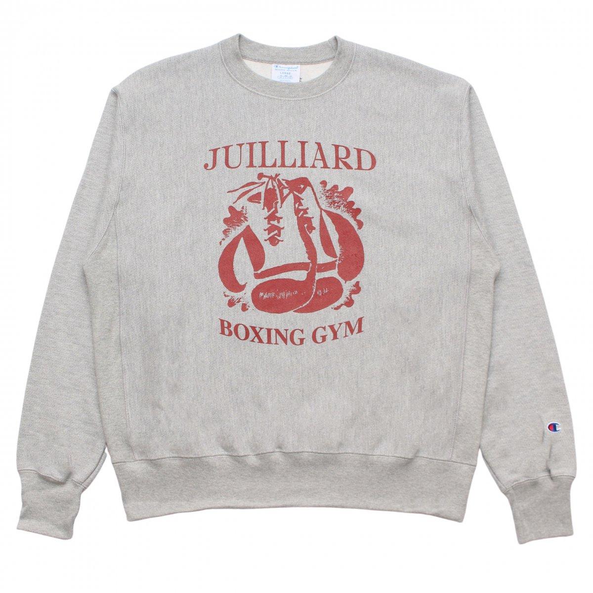 Juiliard Boxing Crew Neck