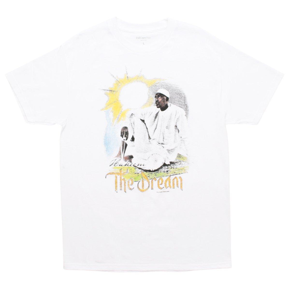 THE DREAM TEE【WHITE】