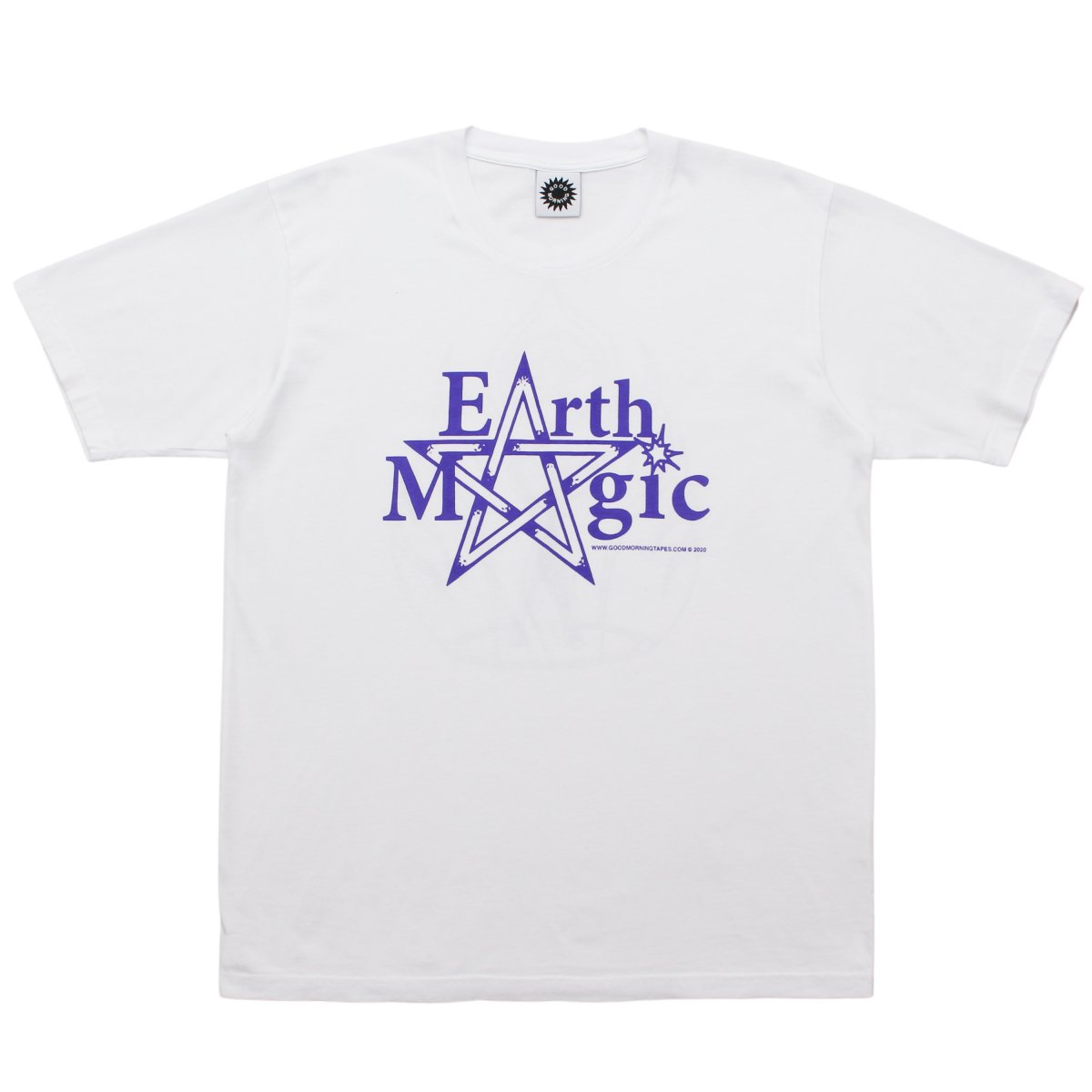EARTH MAGIC SS TEE