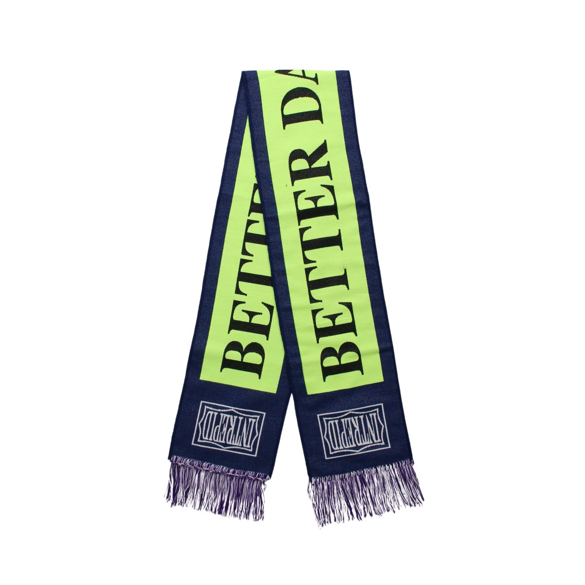 Better Days Ahead Scarf