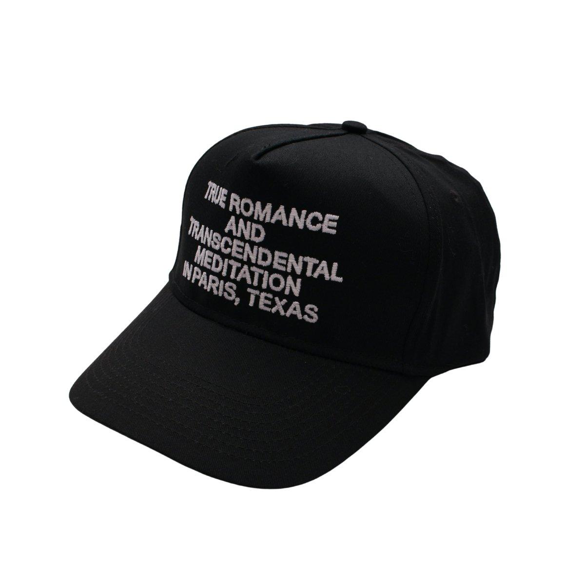 TRANSCENDENTAL HAT