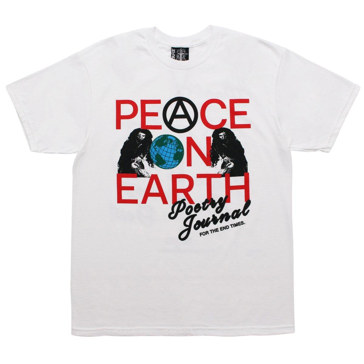 PEACE ON EARTH #01 SHIRT