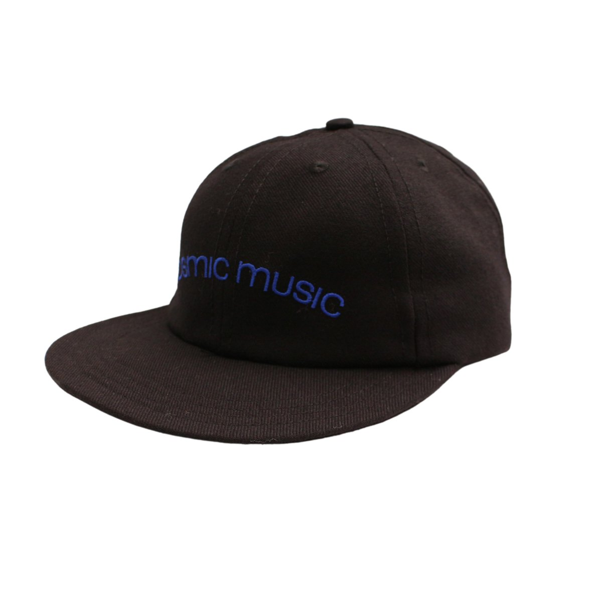 Cosmic Music hat 【BLACK】