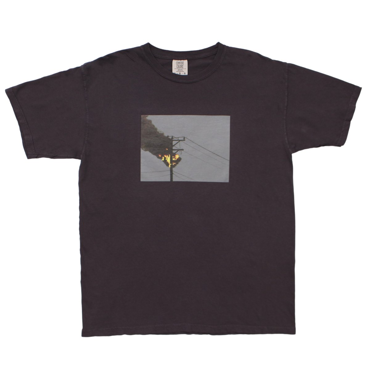Dana Powell shirt