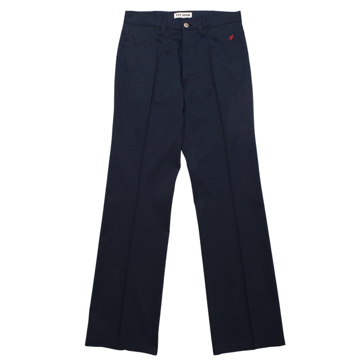 New standard pants 【NAVY】