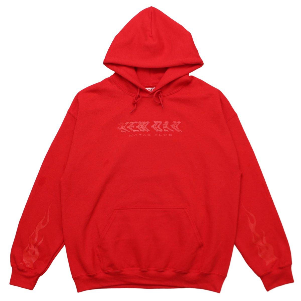 Hoodie【RED】