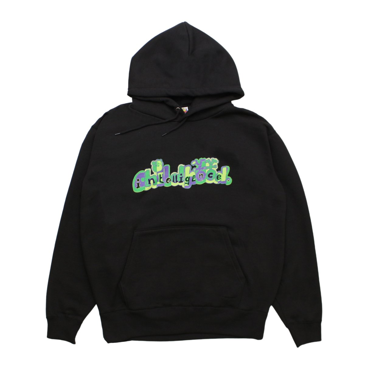 Leomi Sadler Childhoody 【BLACK】