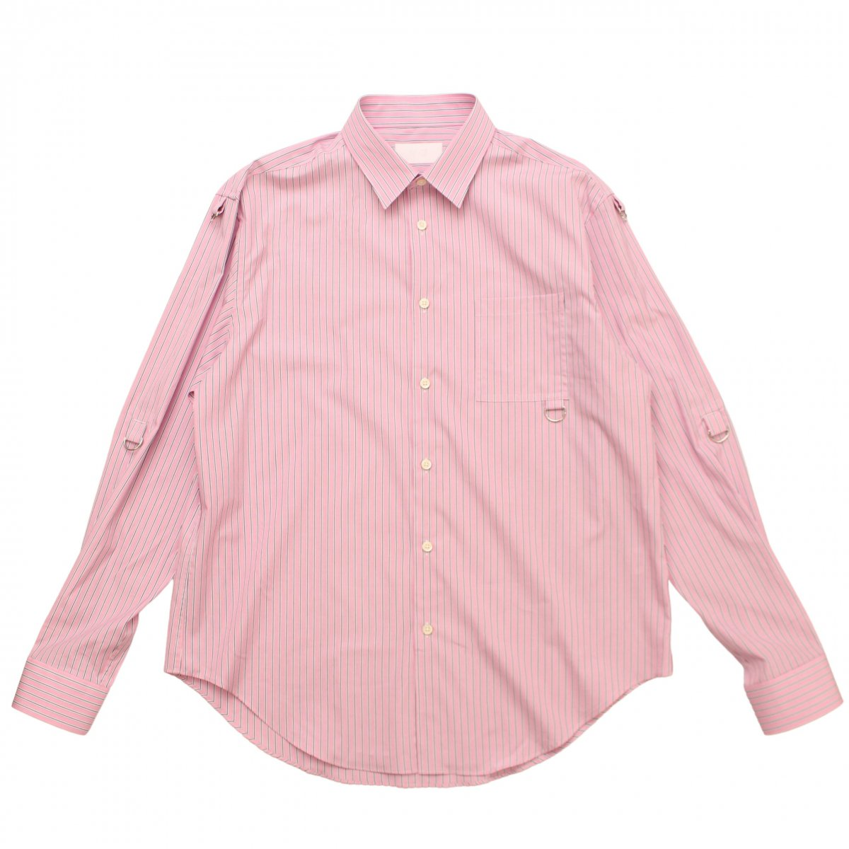 DRESS PUNK SHIRT 【PINK】
