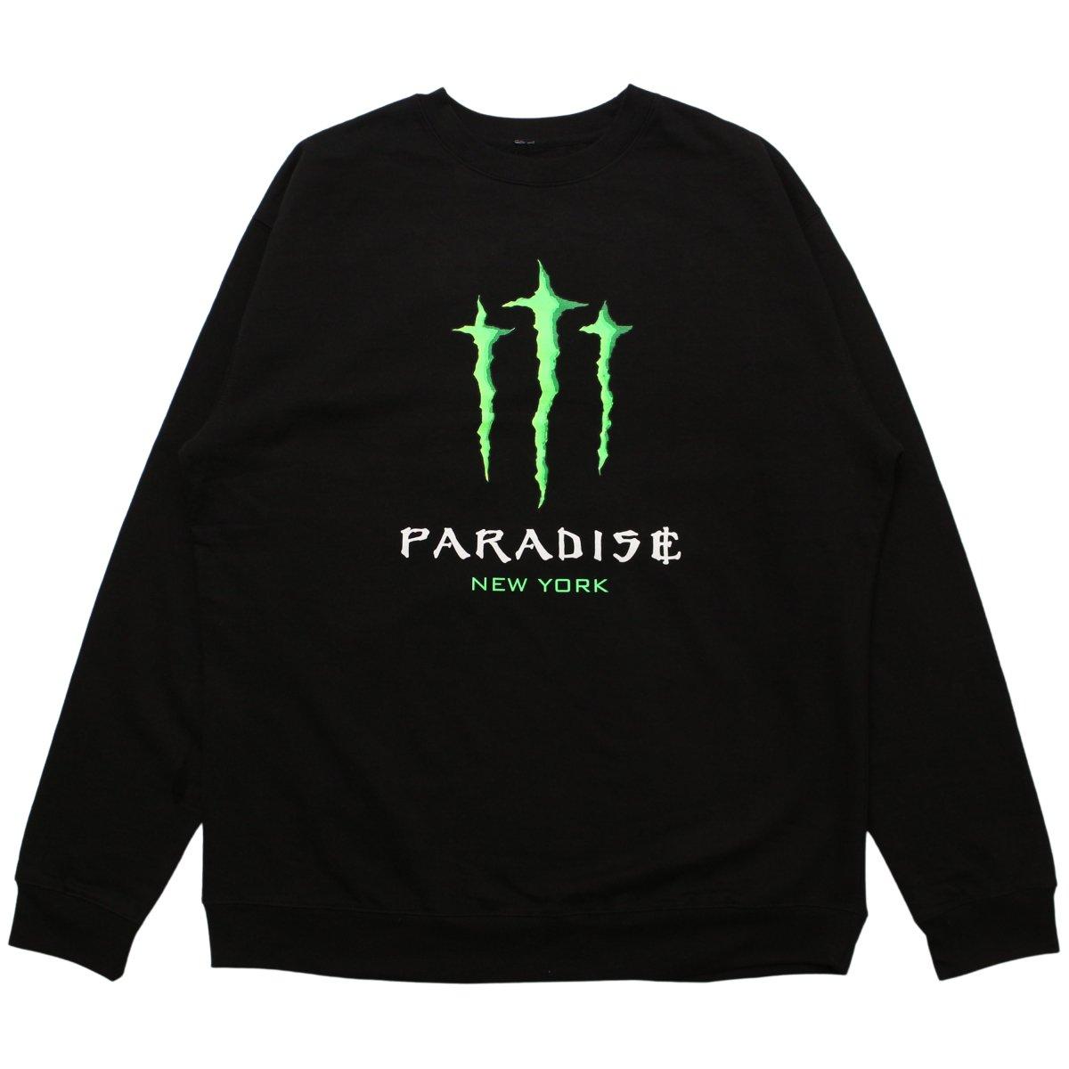 MONSTER PARADISE CREW