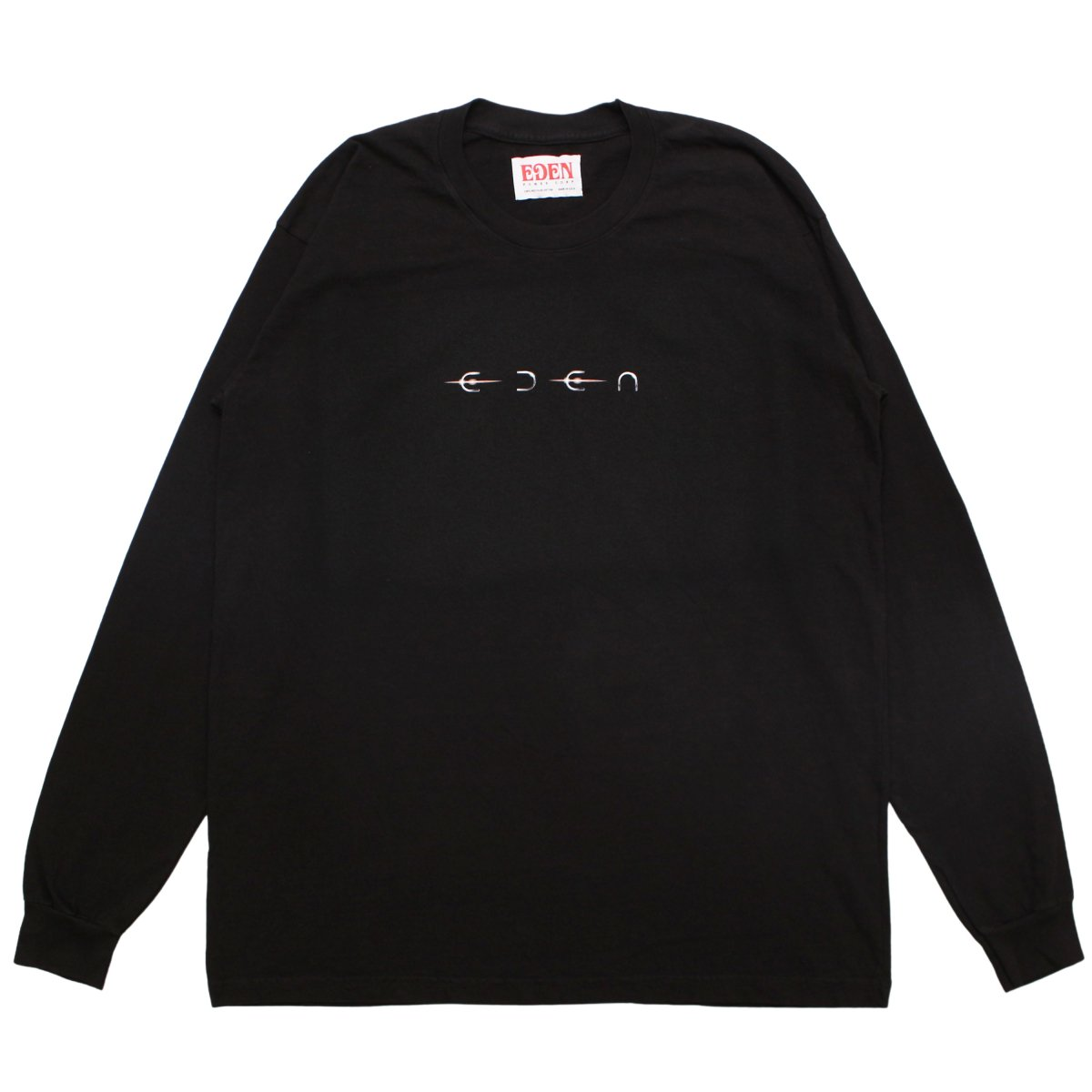 2021 Recycled Longsleeve