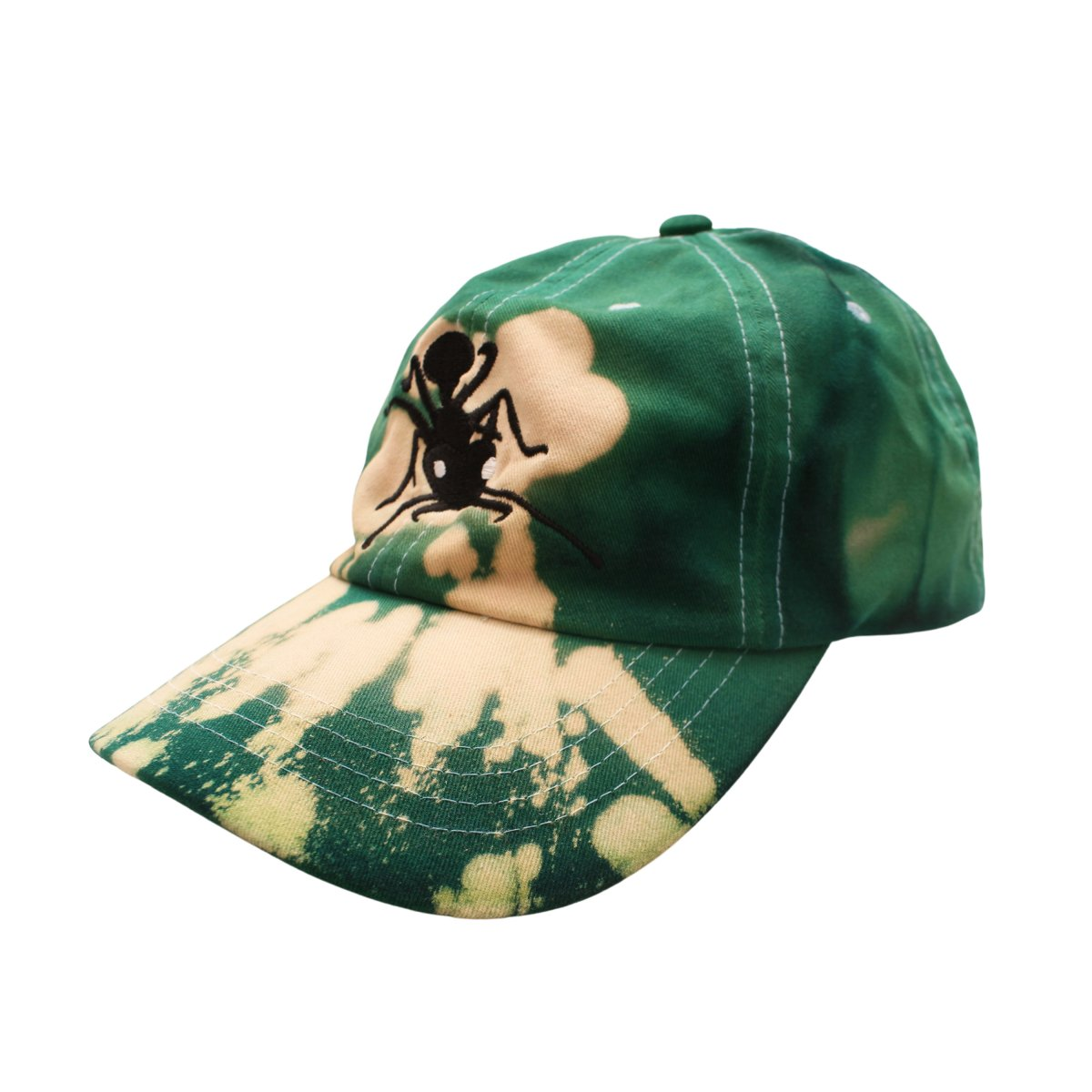 Big Ant x Hank Reavis Cap【Green】