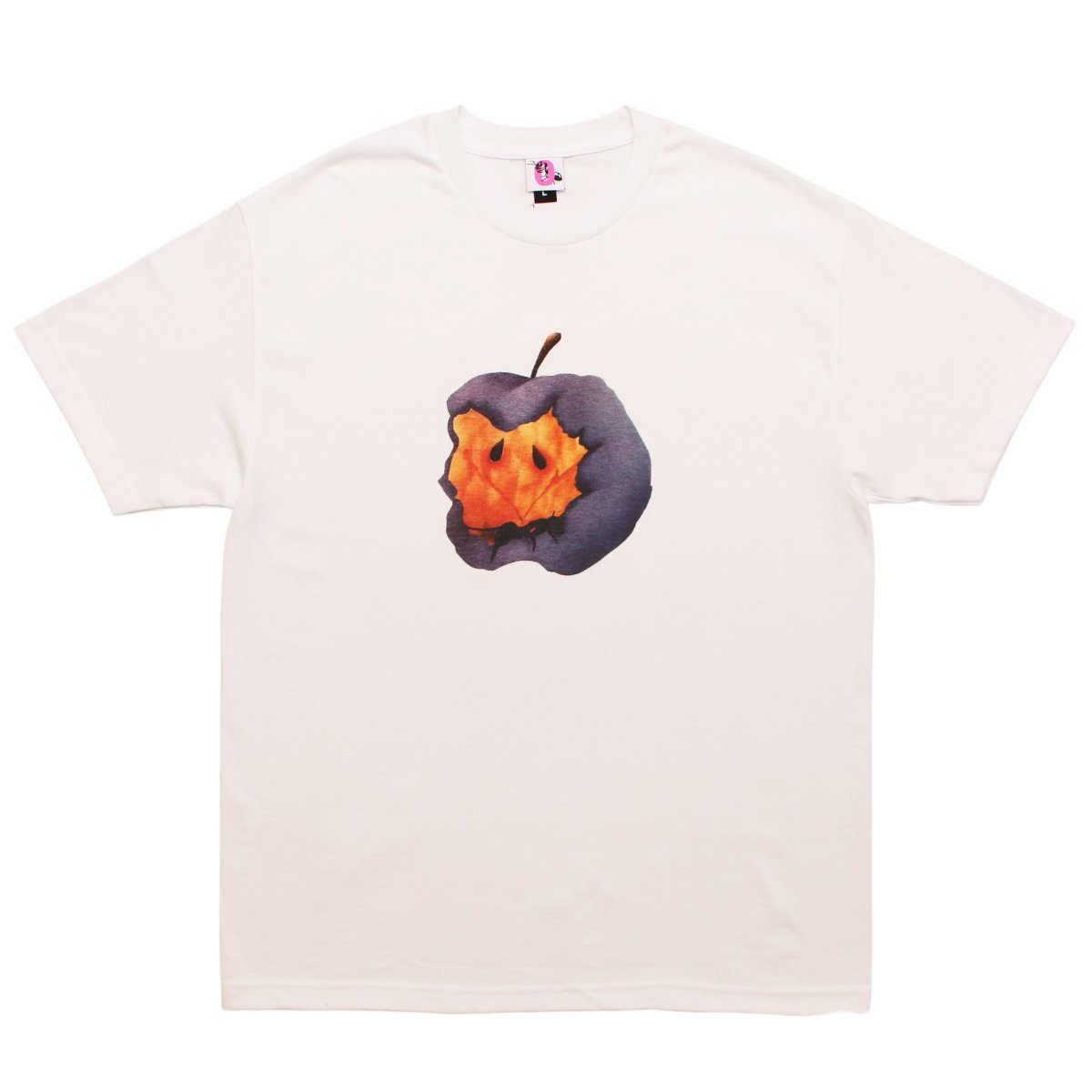 Big Ant x Hank Reavis Apple Tee