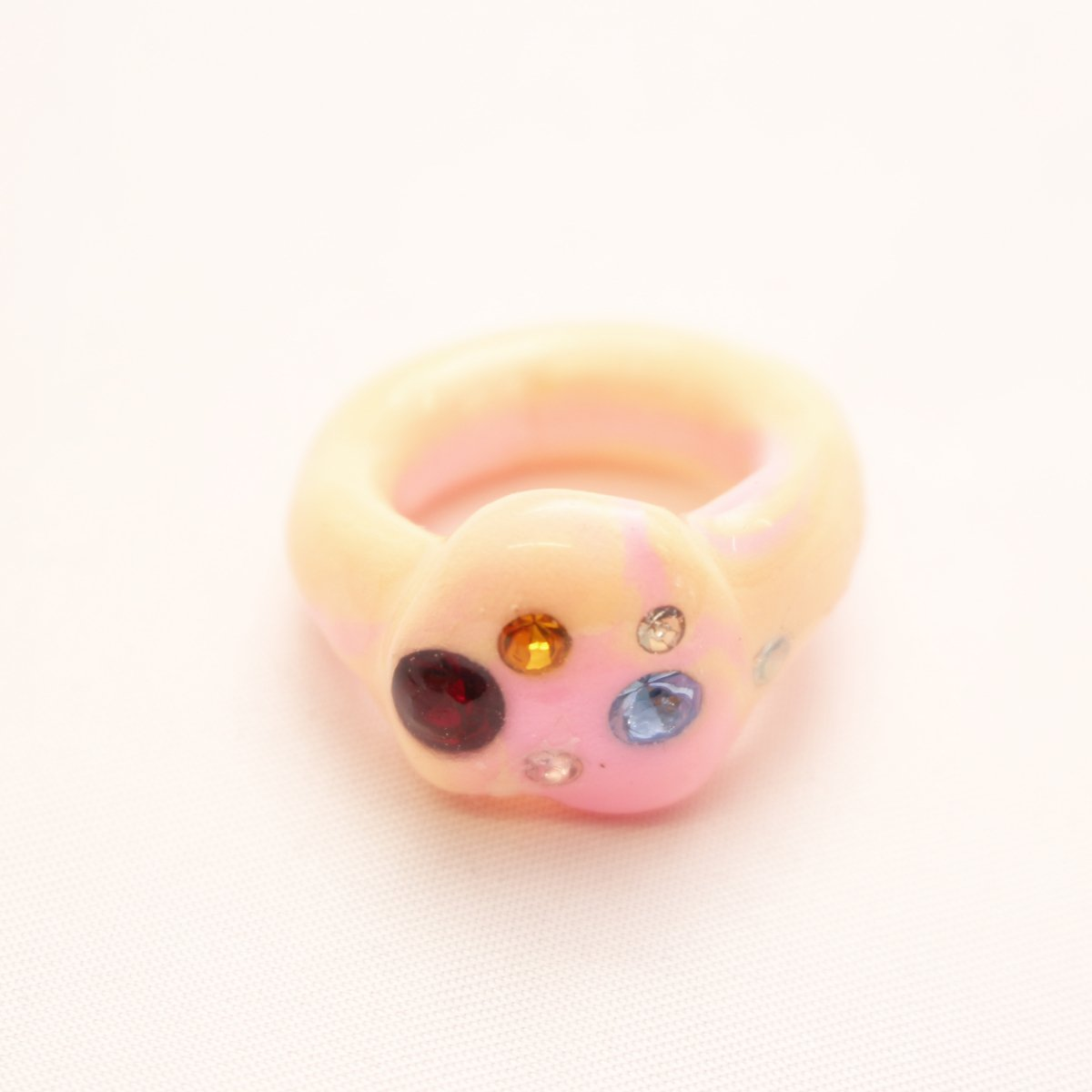 Pepperoni【PINK】