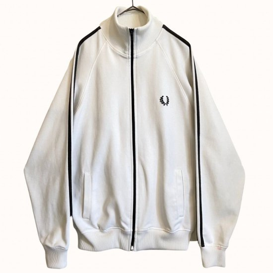 """""""Fred Perry"""" mo"""