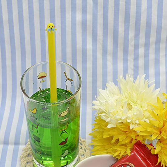 【ガラス細工】セイウチマドラー