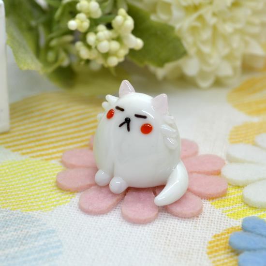【ガラス細工】ペルシャ猫