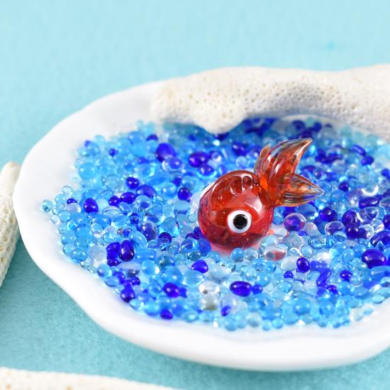 【ガラス細工】金魚ちゃん