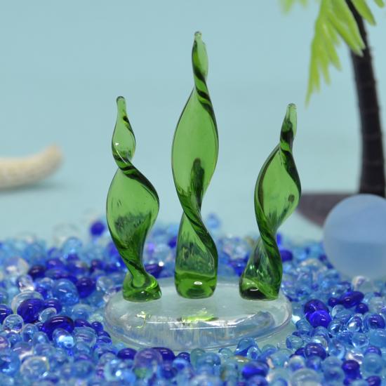 【ガラス細工】水草L