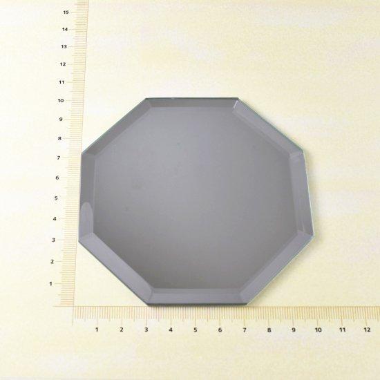 【ガラス細工】八角ミラー10�