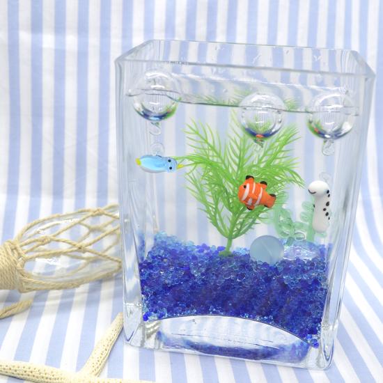 【ミニチュア飾り】水草