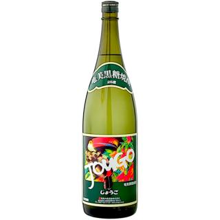 JOUGO(じょうご) 1800ml 25度 《奄美大島酒造》龍郷町【黒糖焼酎】