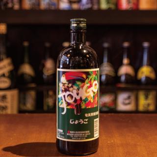 JOUGO(じょうご) 720ml 25度 《奄美大島酒造》龍郷町【黒糖焼酎】