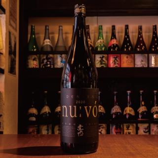 【2020年新焼酎】DEN-EN nuvo (煮たて)1800ml 25度《田苑酒造(薩摩川内市)》【芋焼酎】
