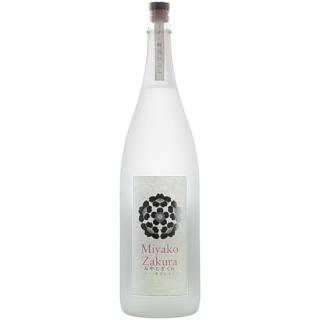 (みやこざくら)MIYAKO ZAKURA ワイン酵母仕込み 1,800ml 《大浦酒造(宮崎県都城市)》【芋焼酎】