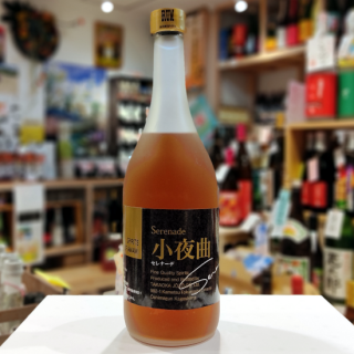 小夜曲(セレナーデ) 720ml 《高岡醸造(徳之島)》【ラム酒】