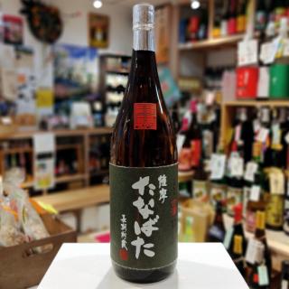 たなばた 古酒 1,800ml 《田崎酒造(いちき串木野市)》【芋焼酎】